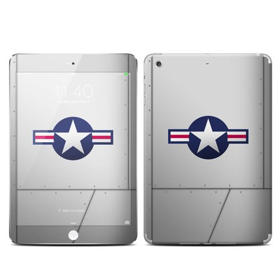 Apple iPad Mini 3 Skin - Wing