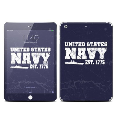 Apple iPad Mini 3 Skin - USN 1775