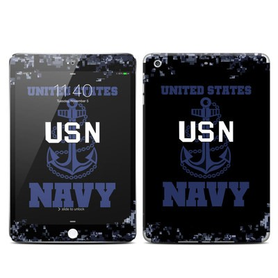 Apple iPad Mini 3 Skin - USN