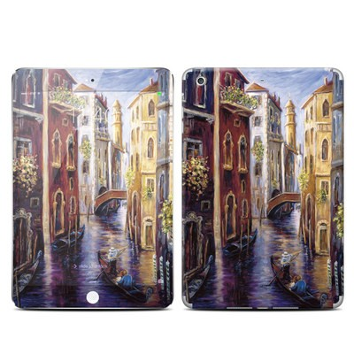 Apple iPad Mini 3 Skin - Venezia