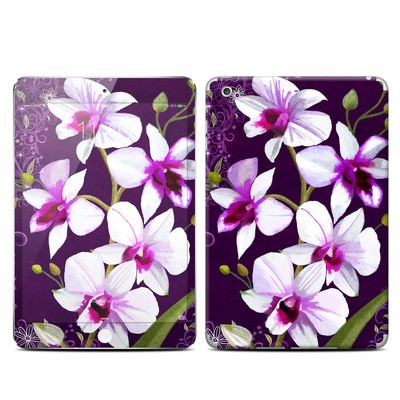 Apple iPad Mini 3 Skin - Violet Worlds