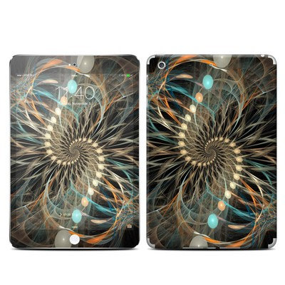 Apple iPad Mini 3 Skin - Vortex
