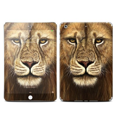 Apple iPad Mini 3 Skin - Warrior