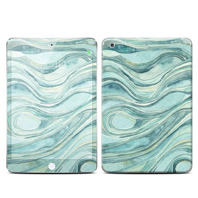 Apple iPad Mini 3 Skin - Waves