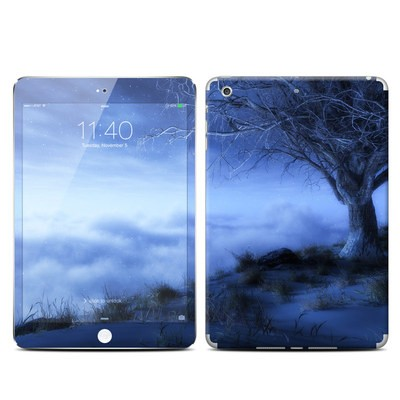 Apple iPad Mini 3 Skin - World's Edge Winter