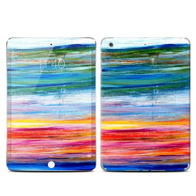 Apple iPad Mini 3 Skin - Waterfall