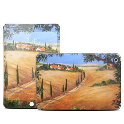 Apple iPad Mini 3 Skin - Wheat Fields