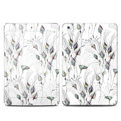 Apple iPad Mini 3 Skin - Wildflowers