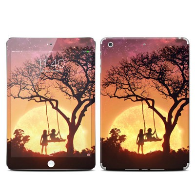 Apple iPad Mini 3 Skin - You and I