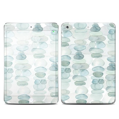 Apple iPad Mini 3 Skin - Zen Stones