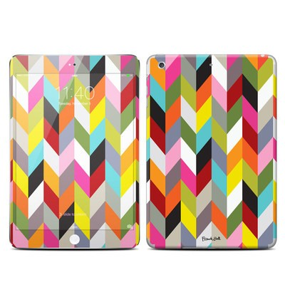 Apple iPad Mini 3 Skin - Ziggy Condensed