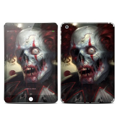 Apple iPad Mini 3 Skin - Zombini