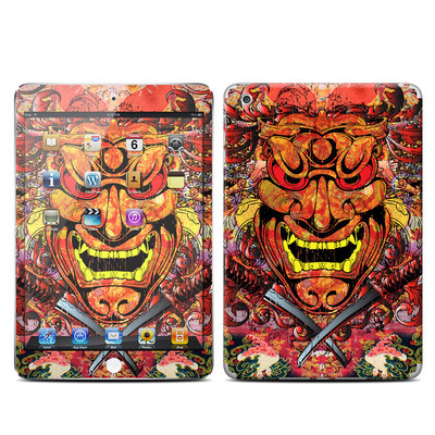 Apple iPad Mini Retina Skin - Asian Crest