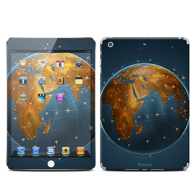 Apple iPad Mini Retina Skin - Airlines