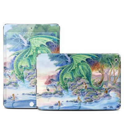 Apple iPad Mini Retina Skin - Of Air And Sea
