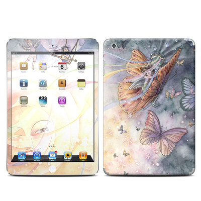 Apple iPad Mini Retina Skin - You Will Always Be