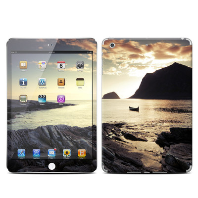 Apple iPad Mini Retina Skin - Anchored