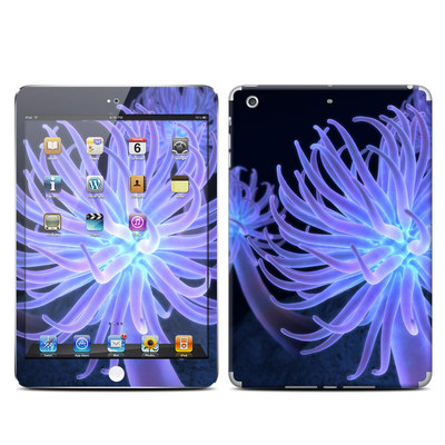 Apple iPad Mini Retina Skin - Anemones