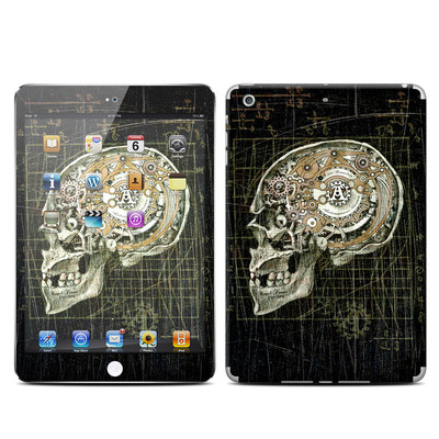 Apple iPad Mini Retina Skin - Anima Autonima