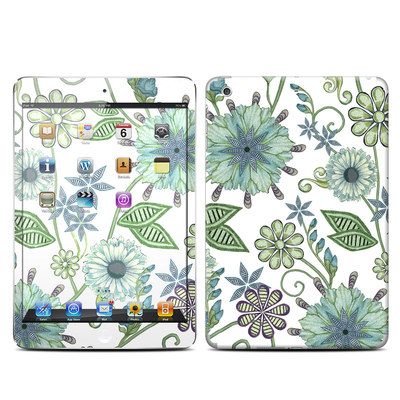 Apple iPad Mini Retina Skin - Antique Nouveau
