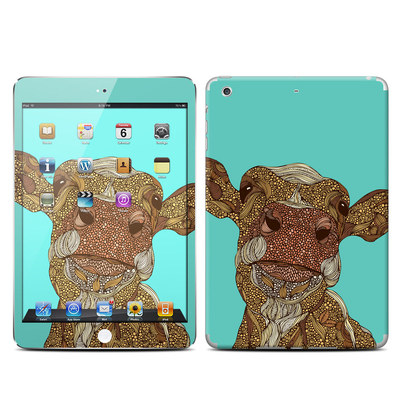 Apple iPad Mini Retina Skin - Arabella
