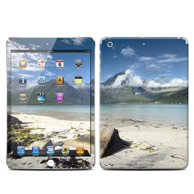 Apple iPad Mini Retina Skin - Arctic Beach