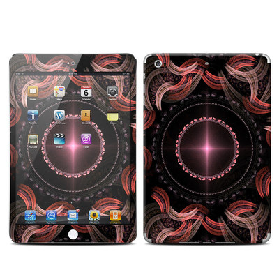 Apple iPad Mini Retina Skin - All Roads Lead Home