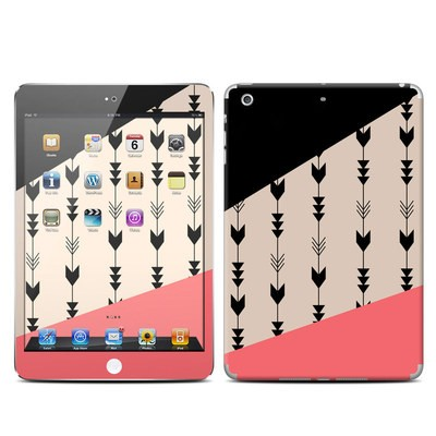 Apple iPad Mini Retina Skin - Arrows