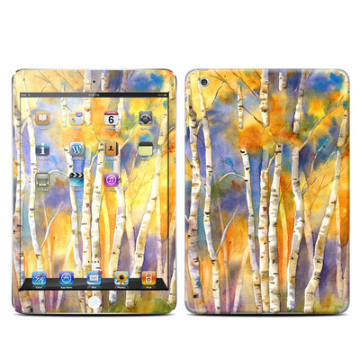 Apple iPad Mini Retina Skin - Aspens