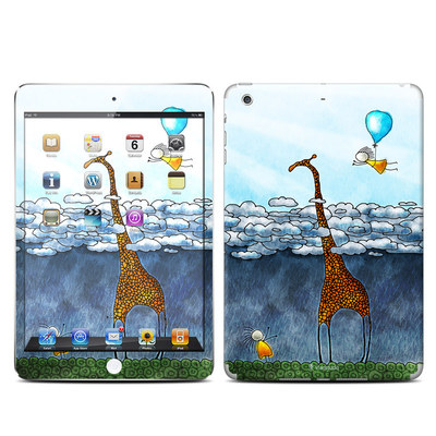 Apple iPad Mini Retina Skin - Above The Clouds