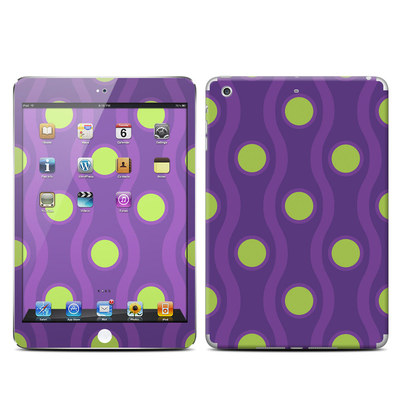 Apple iPad Mini Retina Skin - Atomic