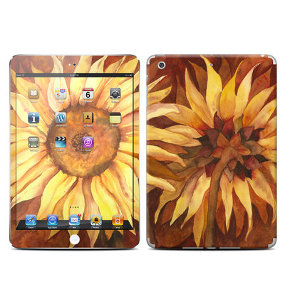 Apple iPad Mini Retina Skin - Autumn Beauty