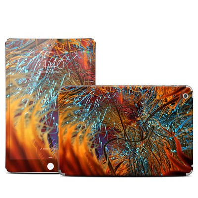 Apple iPad Mini Retina Skin - Axonal
