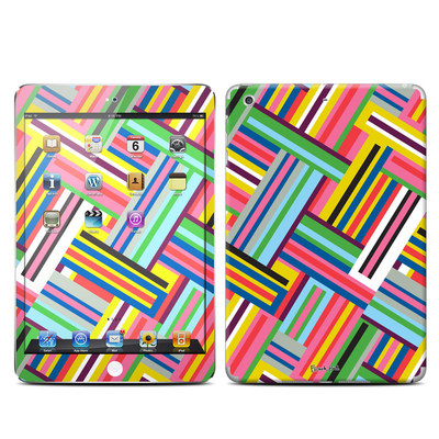 Apple iPad Mini Retina Skin - Bandi
