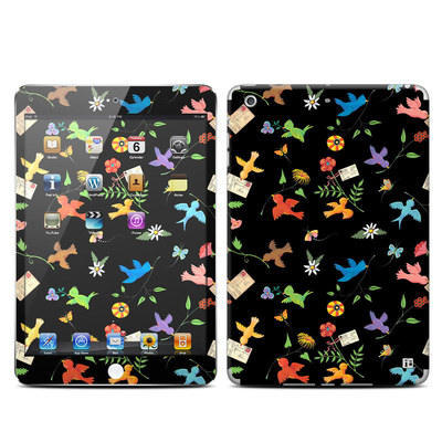 Apple iPad Mini Retina Skin - Birds