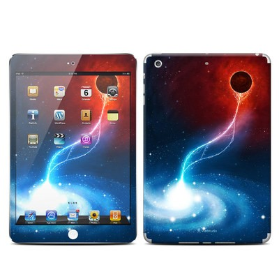 Apple iPad Mini Retina Skin - Black Hole
