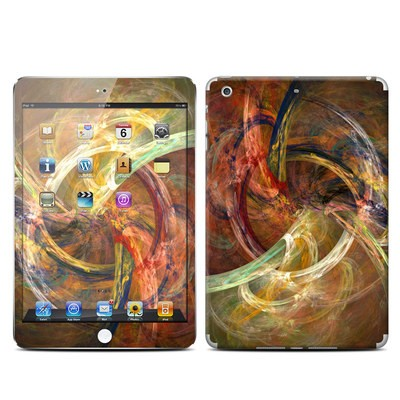 Apple iPad Mini Retina Skin - Blagora