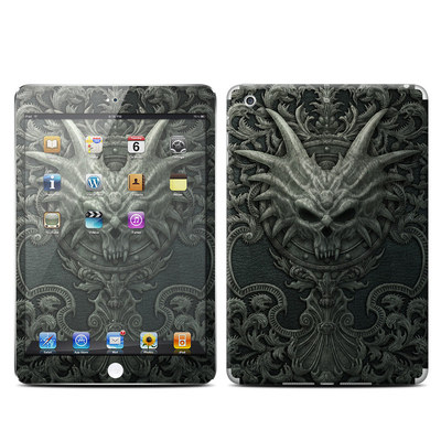Apple iPad Mini Retina Skin - Black Book