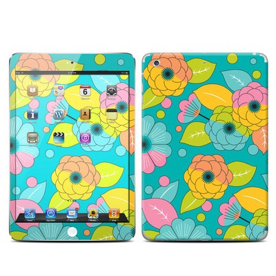 Apple iPad Mini Retina Skin - Blossoms