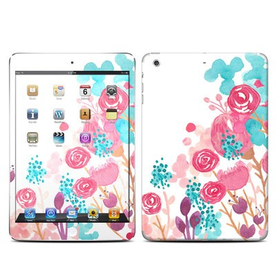 Apple iPad Mini Retina Skin - Blush Blossoms