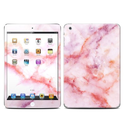 Apple iPad Mini Retina Skin - Blush Marble