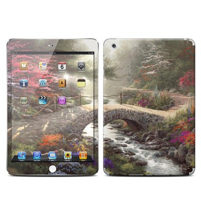Apple iPad Mini Retina Skin - Bridge of Faith