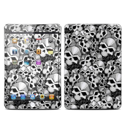 Apple iPad Mini Retina Skin - Bones