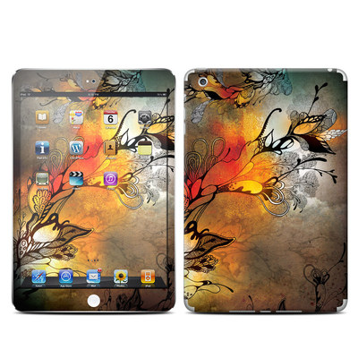 Apple iPad Mini Retina Skin - Before The Storm