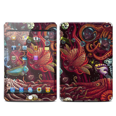 Apple iPad Mini Retina Skin - C-Pods