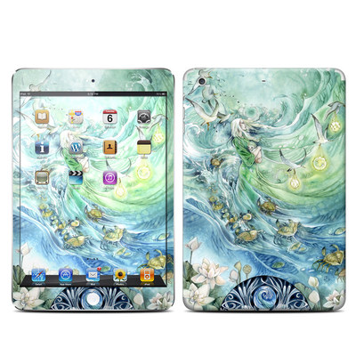 Apple iPad Mini Retina Skin - Cancer