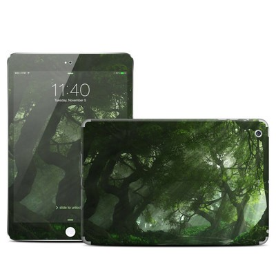 Apple iPad Mini Retina Skin - Canopy Creek Spring