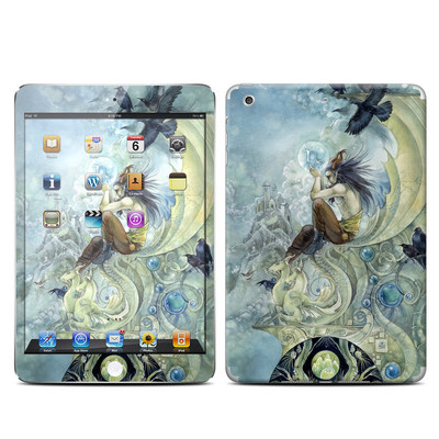 Apple iPad Mini Retina Skin - Capricorn