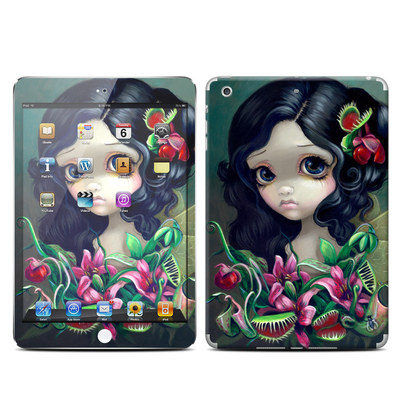 Apple iPad Mini Retina Skin - Carnivorous Bouquet