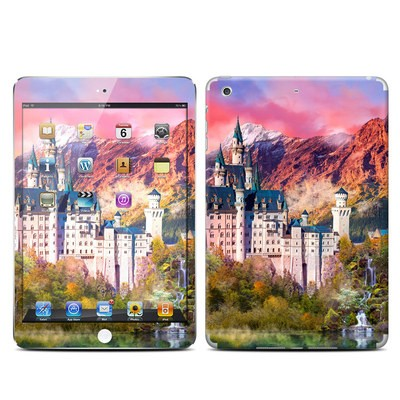 Apple iPad Mini Retina Skin - Castle Majesty